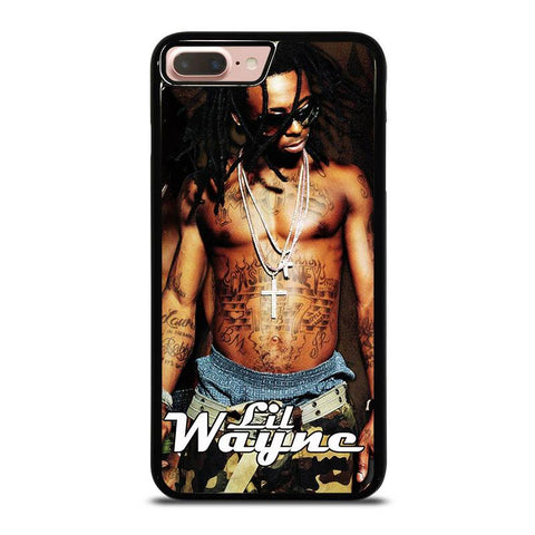 LIL-WAYNE-iphone-8-plus-case-cover