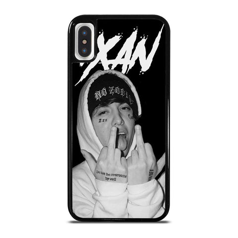 LIL XAN-iphone-x-case-cover