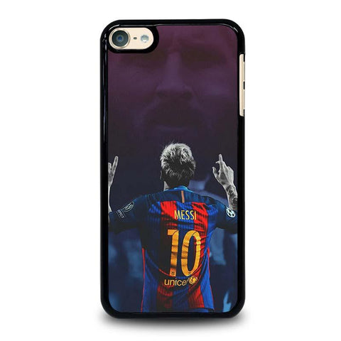 LIONEL-MESSI-10-BARCELONA-ipod-touch-6-case-cover