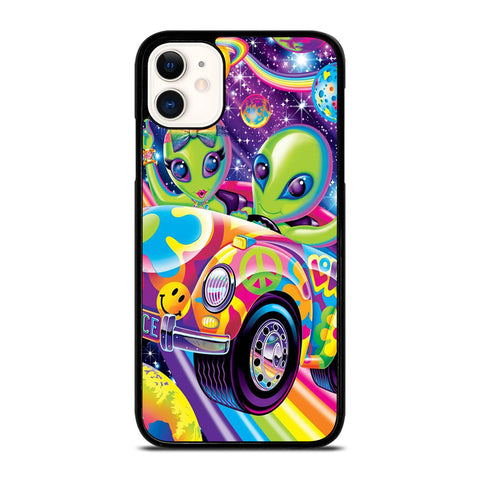 LISA FRANK ASTROBLAST-iphone-11-case-cover