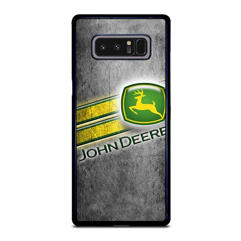LOGO JOHN DEERE-samsung-galaxy-note-8-case-cover