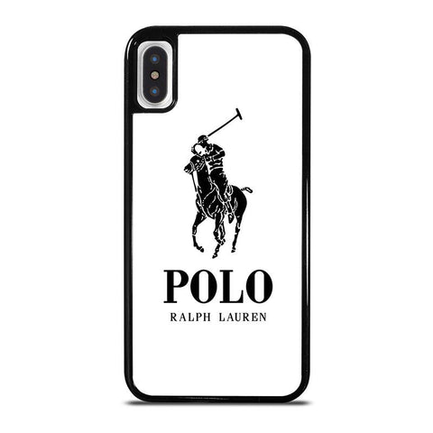 LOGO-POLO-RALPH-LAUREN-iphone-x-case-cover