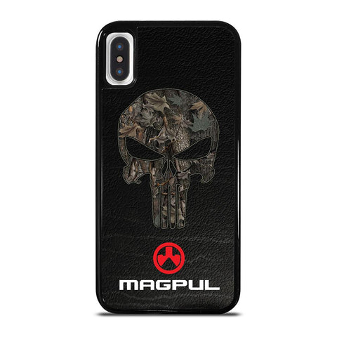 MAGPUL PUNISHER CAMO-iphone-x-case-cover