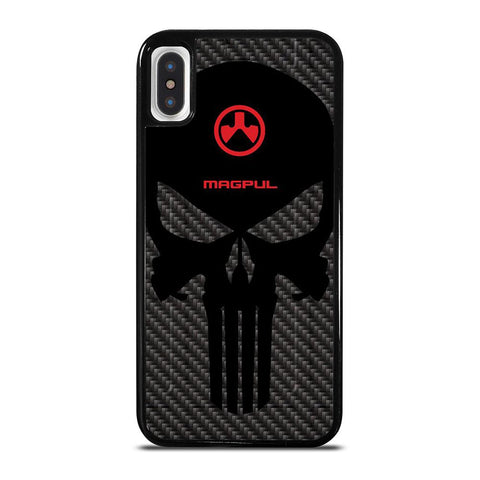 MAGPUL PUNISHER ICON-iphone-x-case-cover