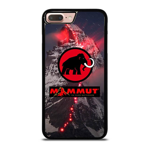 MAMMUT-LOGO-iphone-8-plus-case-cover