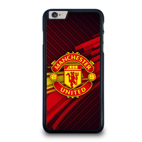 MANCHESTER UNITED LOGO-iphone-6-6s-plus-case-cover