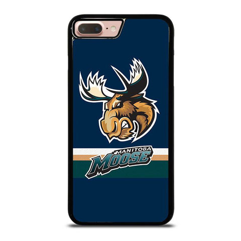 MANITOBA-MOOSE-Hockey-iphone-8-plus-case-cover
