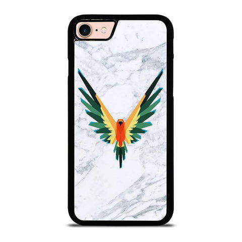 MARBLE LOGANG MAVERICK LOGAN PAUL-iphone-8-case-cover