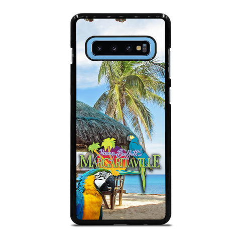 MARGARITAVILLE JIMMY BUFFETT'S Samsung Galaxy S4 S5 S6 S7 S8 S9 S10 S10e Edge Plus Note 4 5 8 9 Case Cover