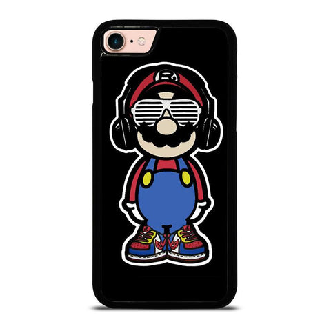 MARIO BROSS COOL-iphone-8-case-cover