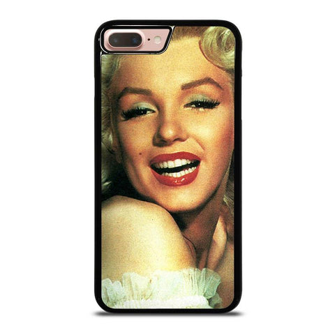 MARLYN-MONROE-SMILE-iphone-8-plus-case-cover