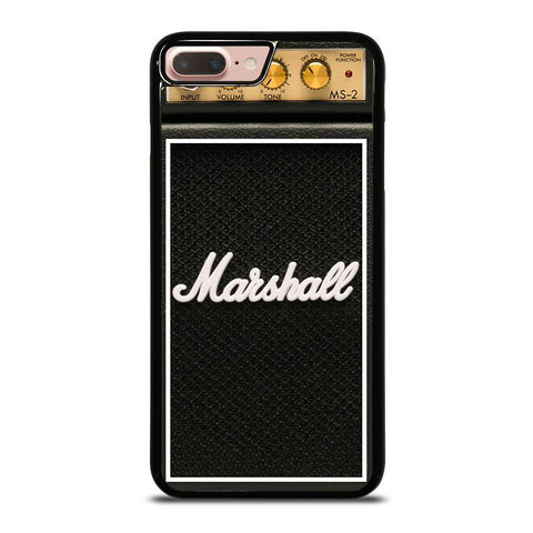 MARSHALL-GUITAR-MICRO-AMP-iphone-8-plus-case-cover