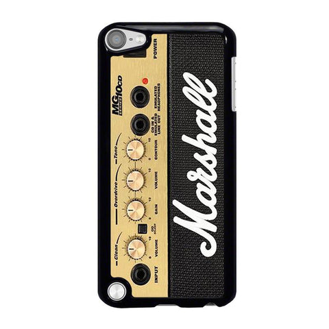 MARSHALL-ipod-touch-5-case-cover