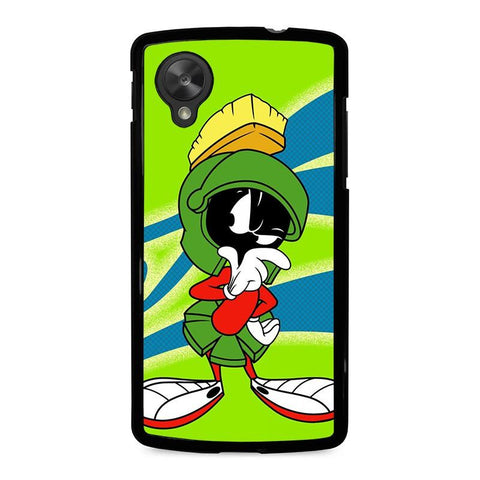 MARVIN-THE-MARTIAN-Looney-Tunes-nexus-5-case-cover
