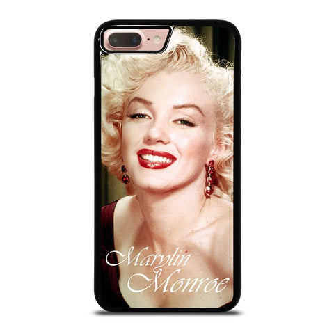 MARYLIN-MONROE-iphone-8-plus-case-cover