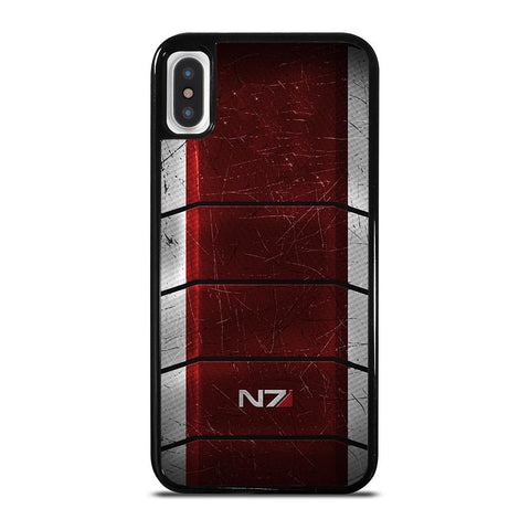 MASS EFFECT N7 3-iphone-x-case-cover
