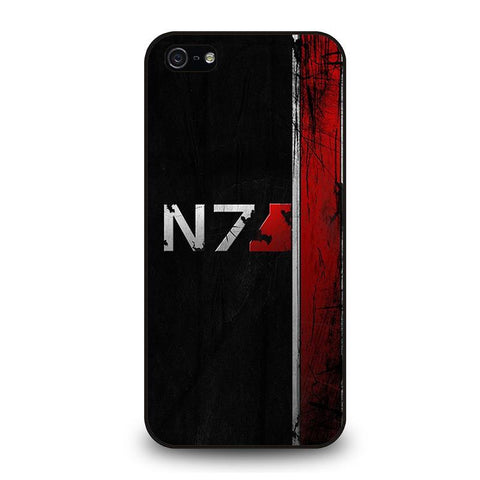 MASS-EFFECT-N7-LOGO-iphone-5-5s-case-cover