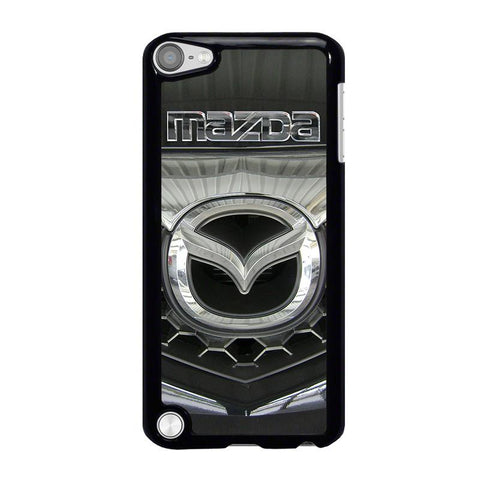 MAZDA-ipod-touch-5-case-cover