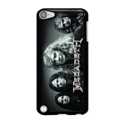 MEGADETH-ipod-touch-5-case-cover