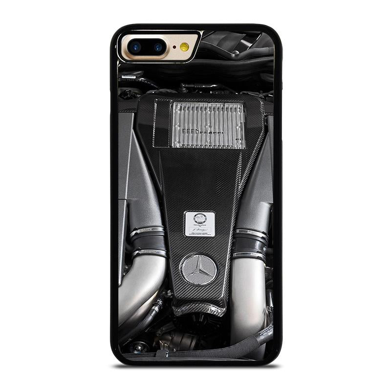 competitive price b400a 1023b MERCEDES BENZ ENGINE iPhone 7 Plus Case Cover - Favocase