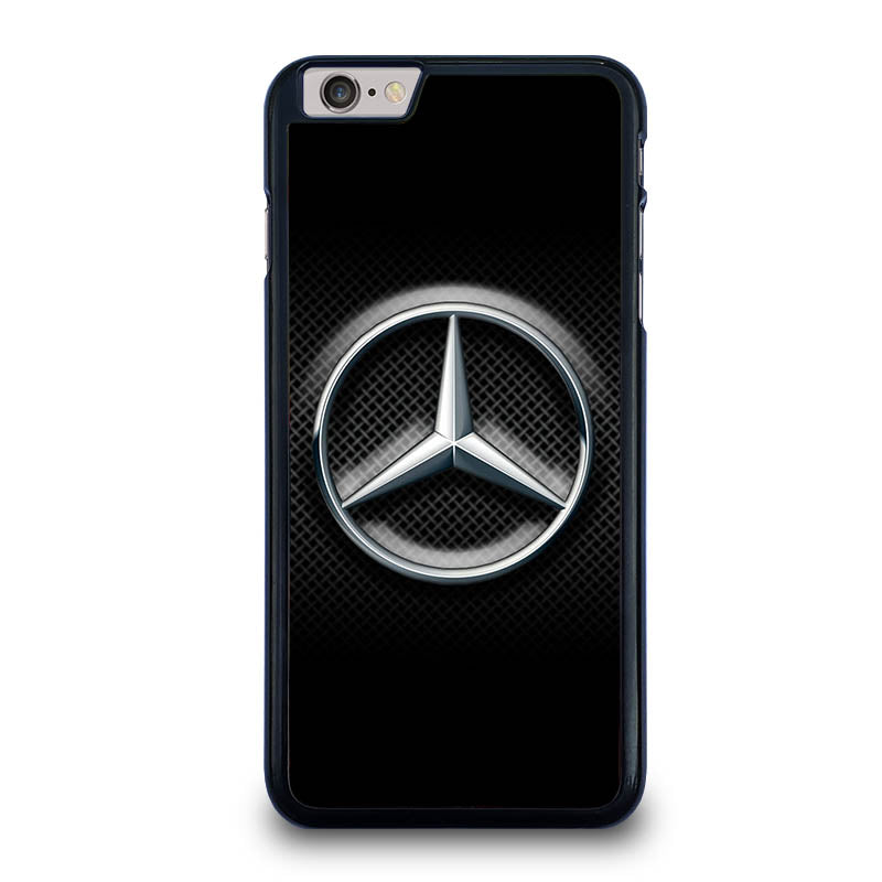 save off 23ba8 b3b4f MERCEDES BENZ LOGO iPhone 6 / 6S Plus Case Cover - Favocase
