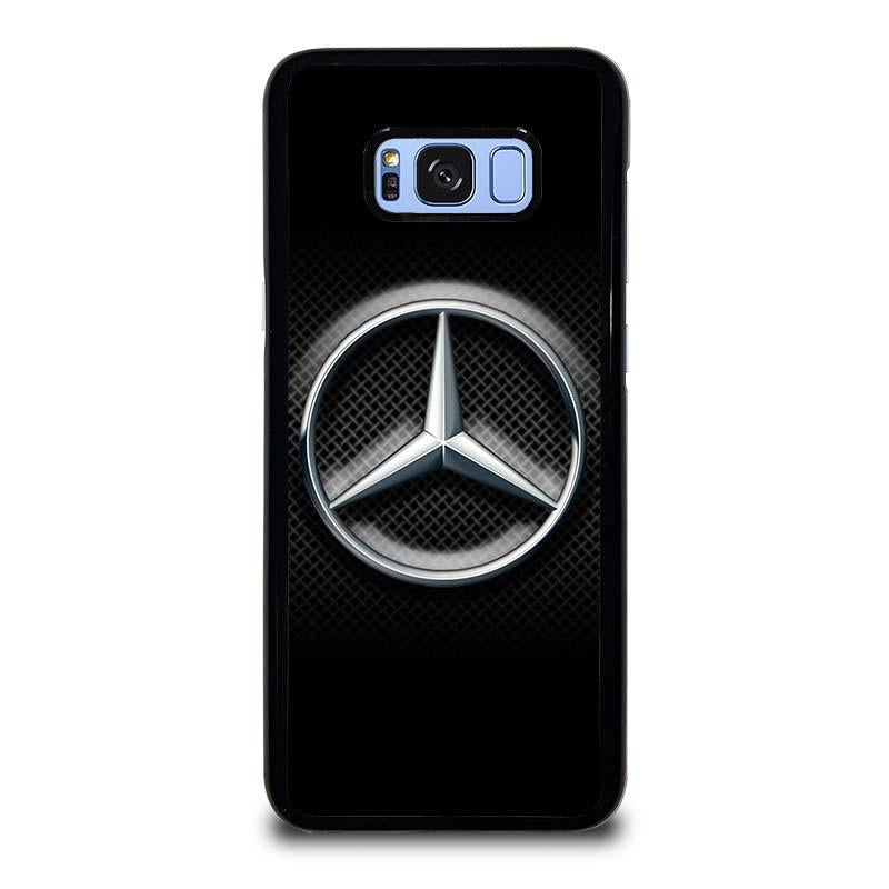 hot sale online dd94c 3343e MERCEDES BENZ LOGO Samsung Galaxy S8 Plus Case Cover - Favocase
