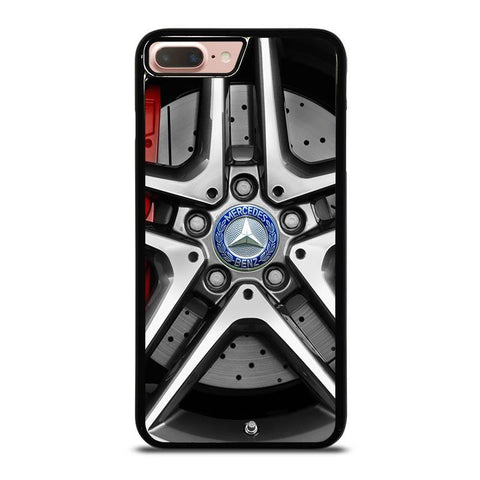 MERCEDES-BENZ-WHEEL-iphone-8-plus-case-cover