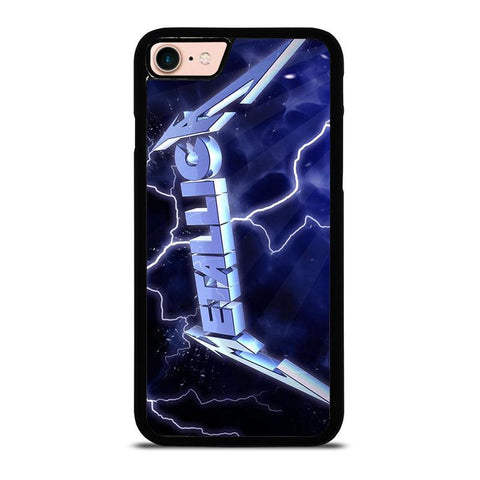METALLICA-iphone-8-case-cover