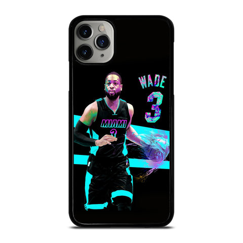 MIAMI HEAT DWYANE WADE-iphone-case-cover