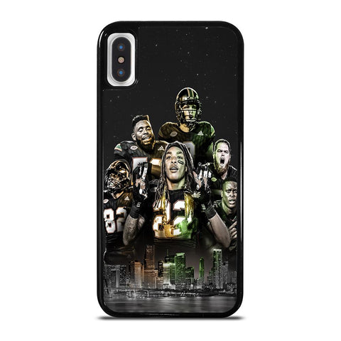 MIAMI HURRICANES UM-iphone-x-case-cover