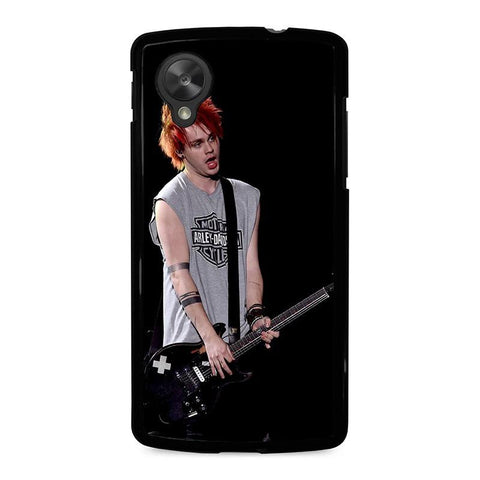 MICHAEL-CLIFFORD-5SOS-FIVE-SECONDS-OF-SUMMER-nexus-5-case-cover