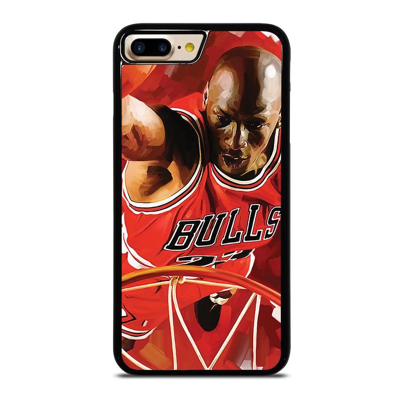 quality design b1114 47452 MICHAEL JORDAN ARTWORK iPhone 7 Plus Case Cover - Favocase