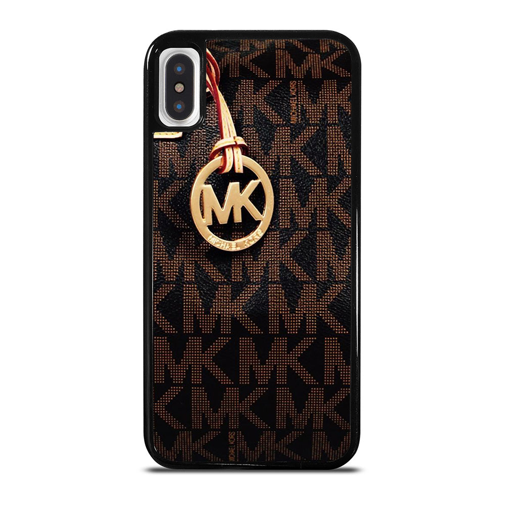 cover michael kors iphone x