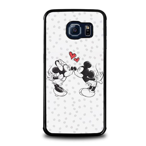 MICKEY-AND-MINIE-MOUSE-KISSING-Disney-samsung-galaxy-s6-edge-case-cover