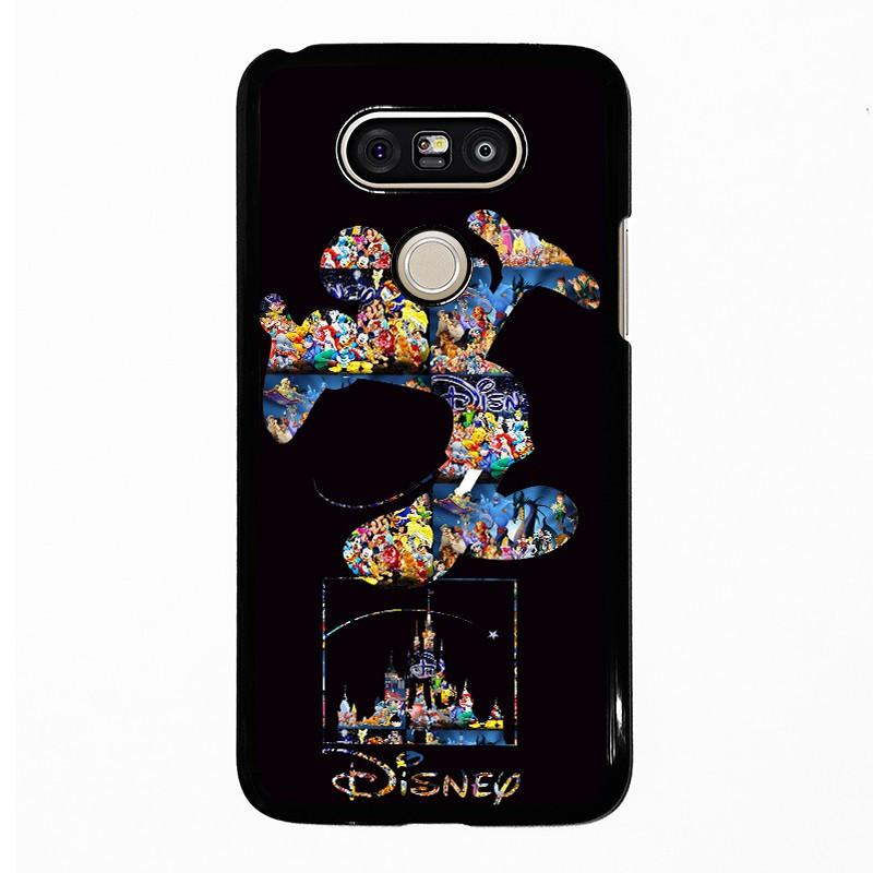 wholesale dealer 3c0fa 7b646 MICKEY MOUSE Disney LG G5 Case Cover - Favocase