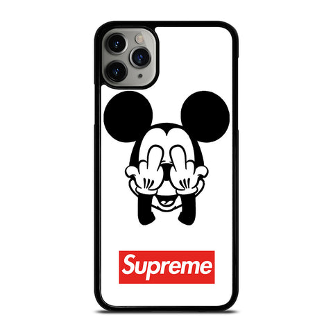 MICKEY MOUSE SUPREME-iphone-case-cover