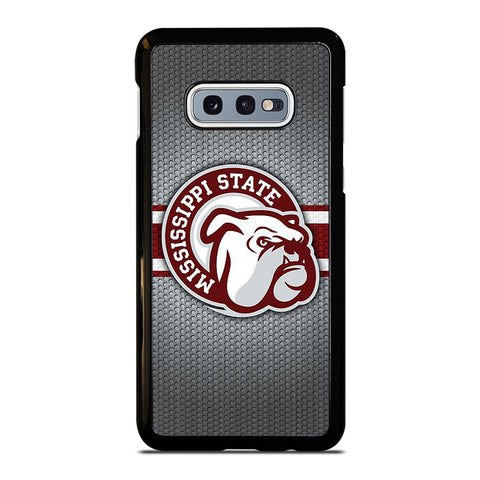 MISSISSIPPI STATE LOGO Samsung Galaxy S10e Case Cover