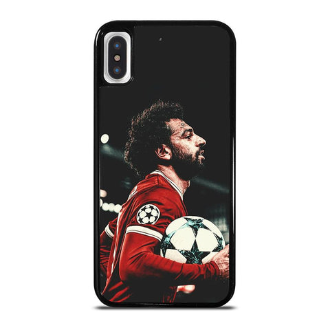 MOHAMED SALAH LIVERPOOL-iphone-x-case-cover