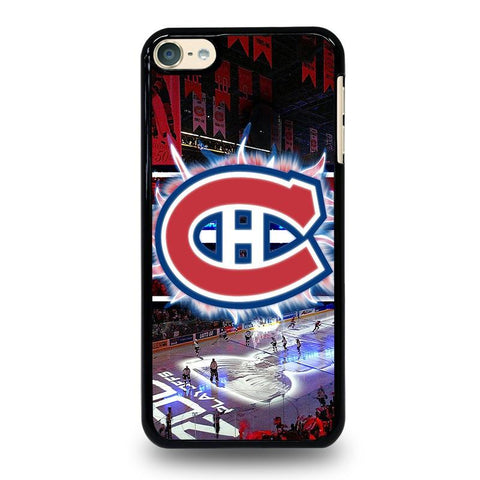 montreal-canadiens-ipod-touch-6-case-cover