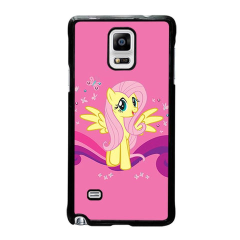 MY-LITTLE-PONY-FLUTTERSHY-samsung-galaxy-note-4-case-cover