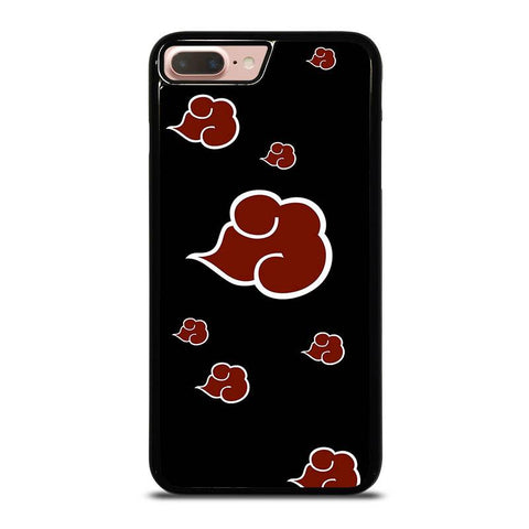 NARUTO-AKATSUKI-CLOUDS-iphone-8-plus-case-cover