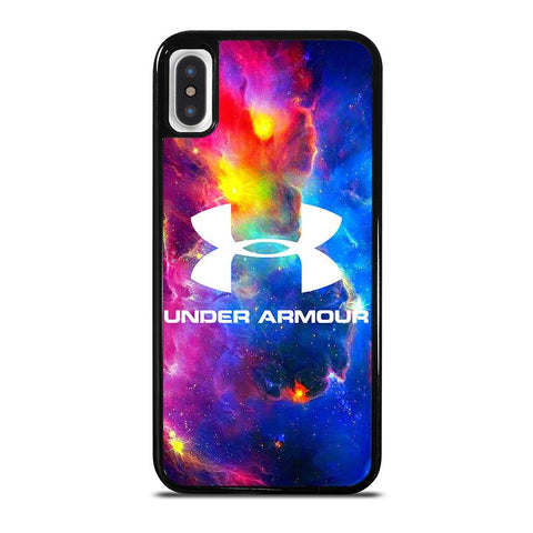 NEBULA UNDER ARMOUR-iphone-x-case-cover