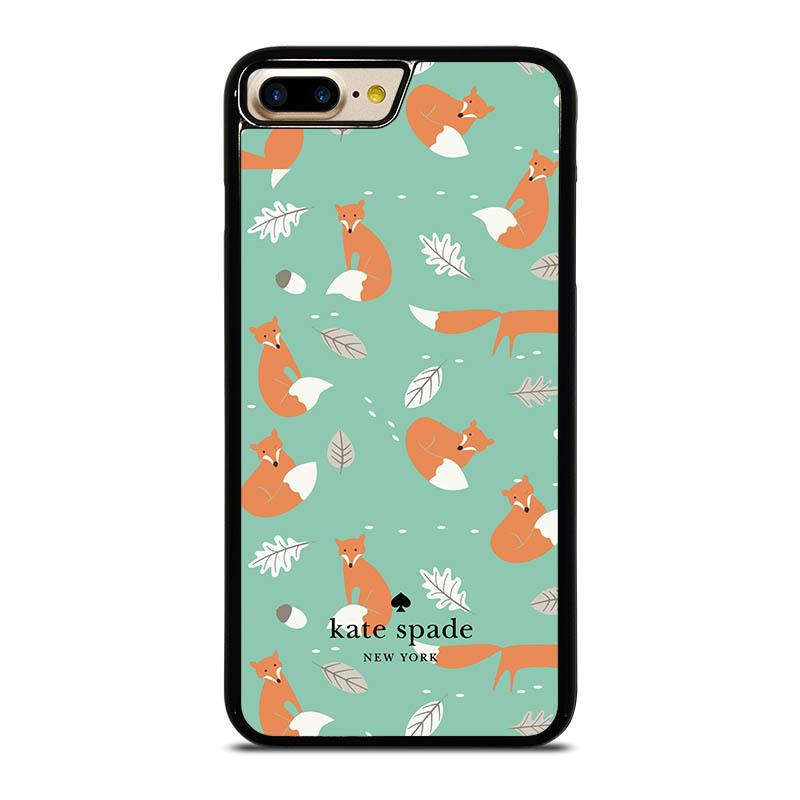 detailed look ef5ad 0df76 NEW BLAZE A TRAIL KATE SPADE iPhone 7 Plus Case Cover - Favocase