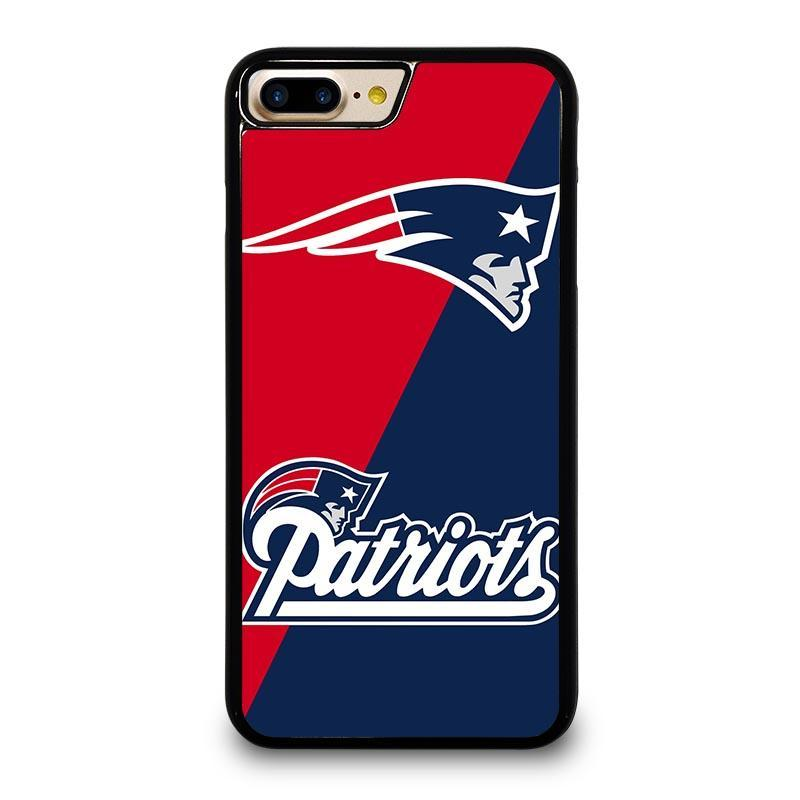reputable site 62cbc 1addc NEW ENGLAND PATRIOTS iPhone 7 Plus Case Cover - Favocase