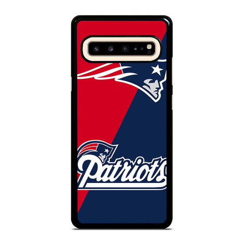 NEW ENGLAND PATRIOTS-samsung-galaxy-s10-5g-case-cover