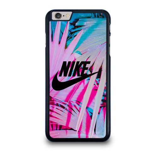 NIKE LOGO PALM-iphone-6-6s-plus-case-cover