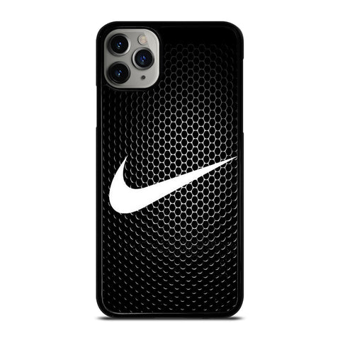 NIKE METAL LOGO-iphone-case-cover