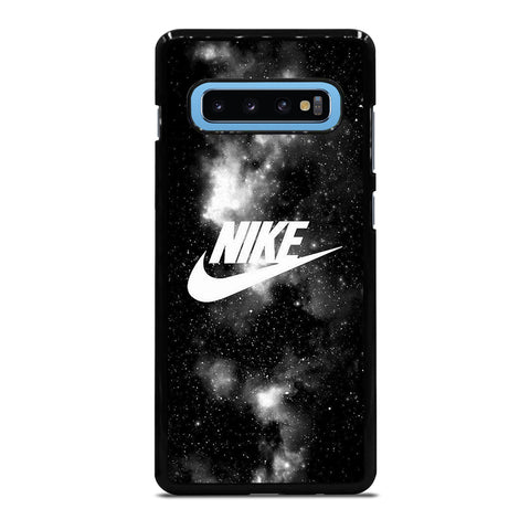 NIKE SKY NIGHT LOGO Samsung Galaxy S10 Plus Case - Best Custom Phone Cover Cool Personalized Design