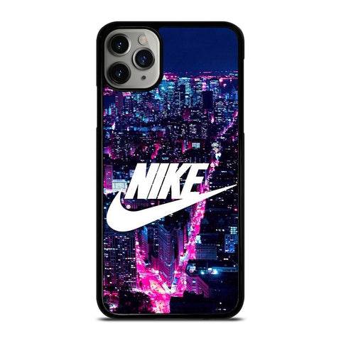 NIKE THE CITY-iphone-case-cover