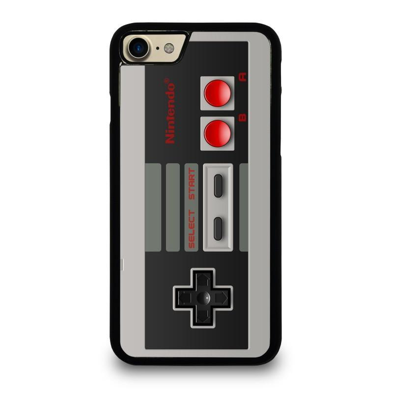 the latest 2976a 5243a NINTENDO CONTROLLER iPhone 7 Plus Case Cover - Favocase